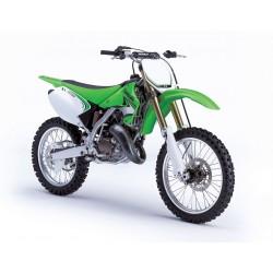 125 / 250 KX